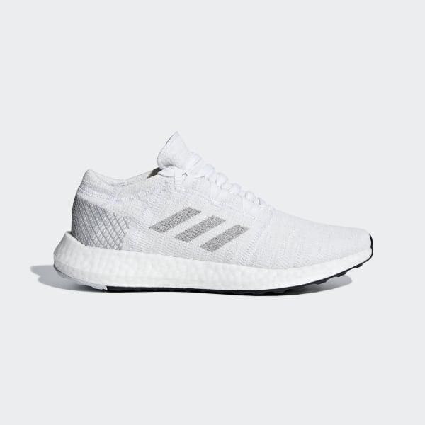 adidas boost pure