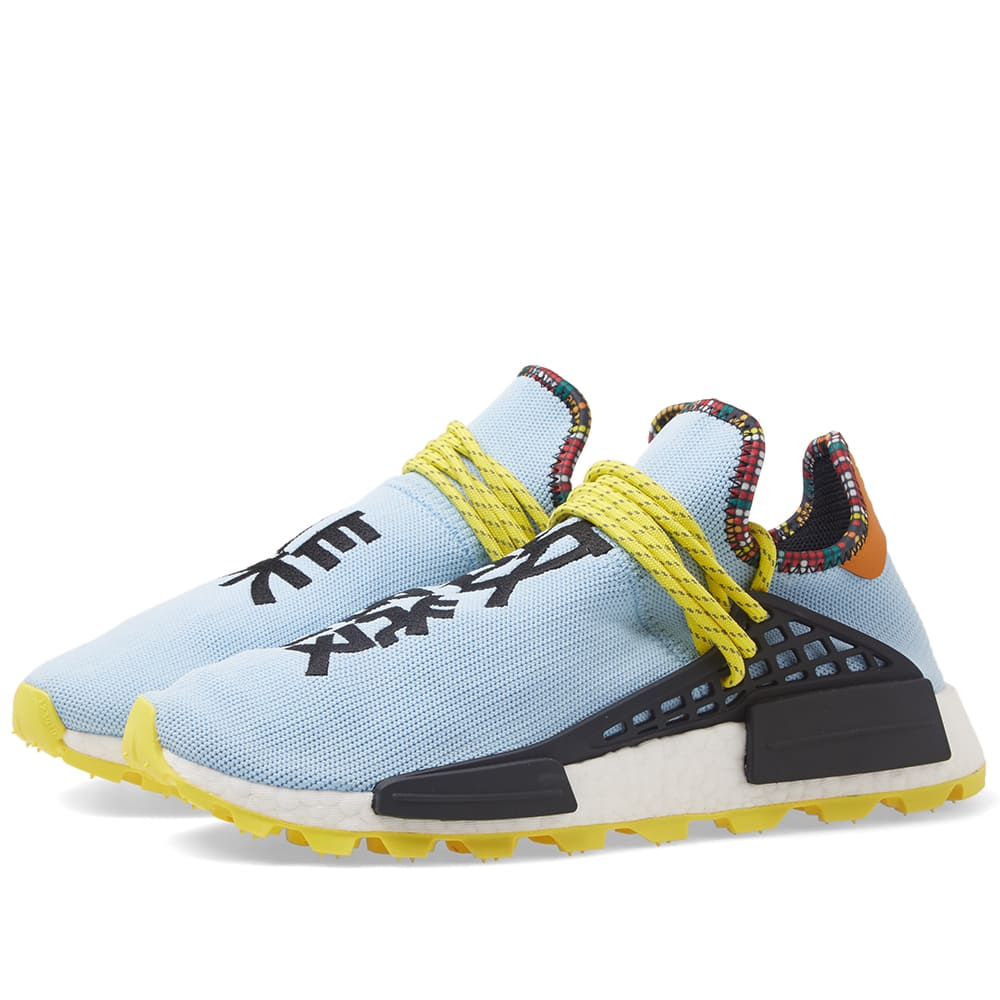 Buy Pharrell Williams x Adidas DE Running Originals NMD