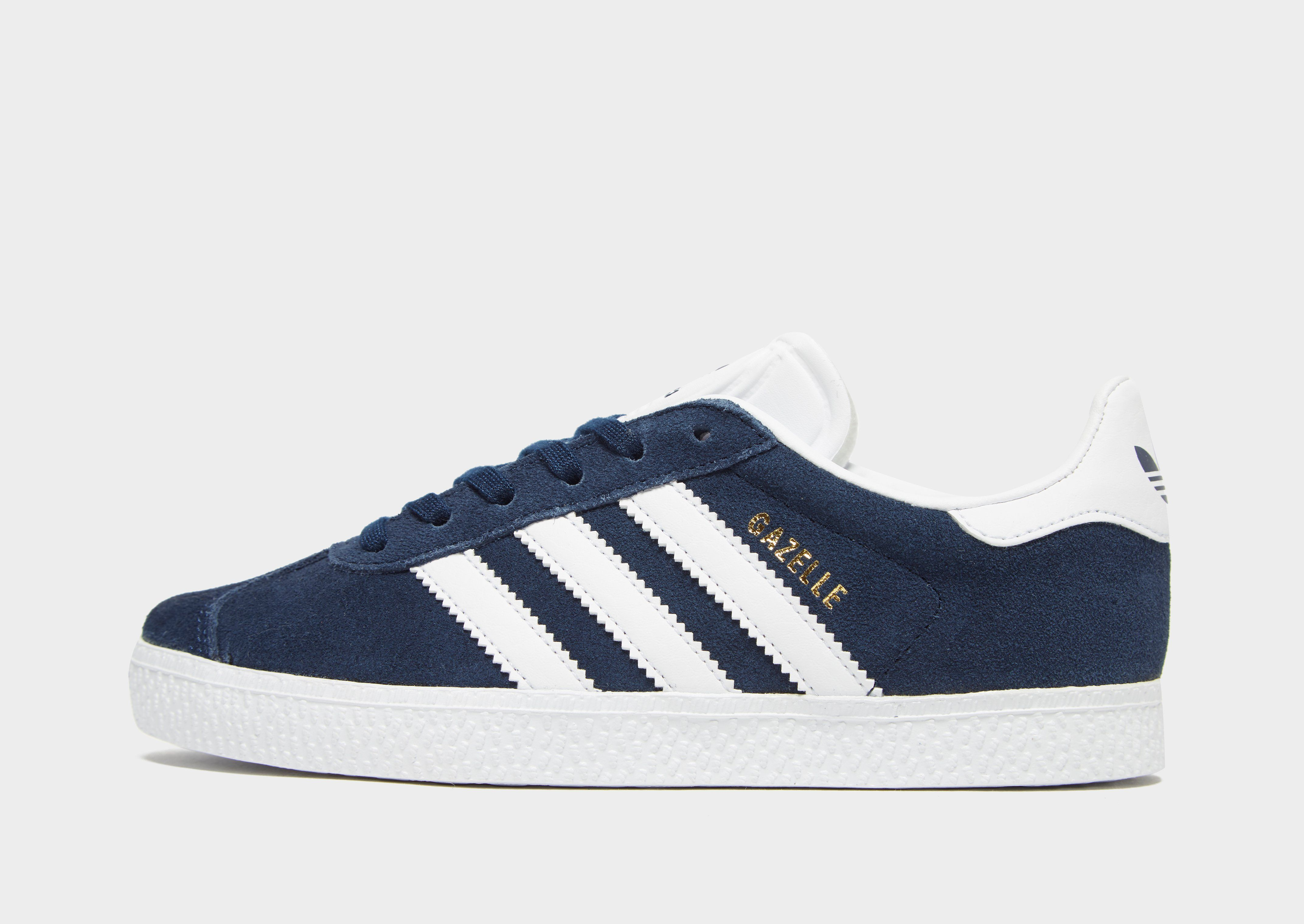 adidas gazelle sort, ADIDAS PERFORMANCE EDGE LUX Sneakers